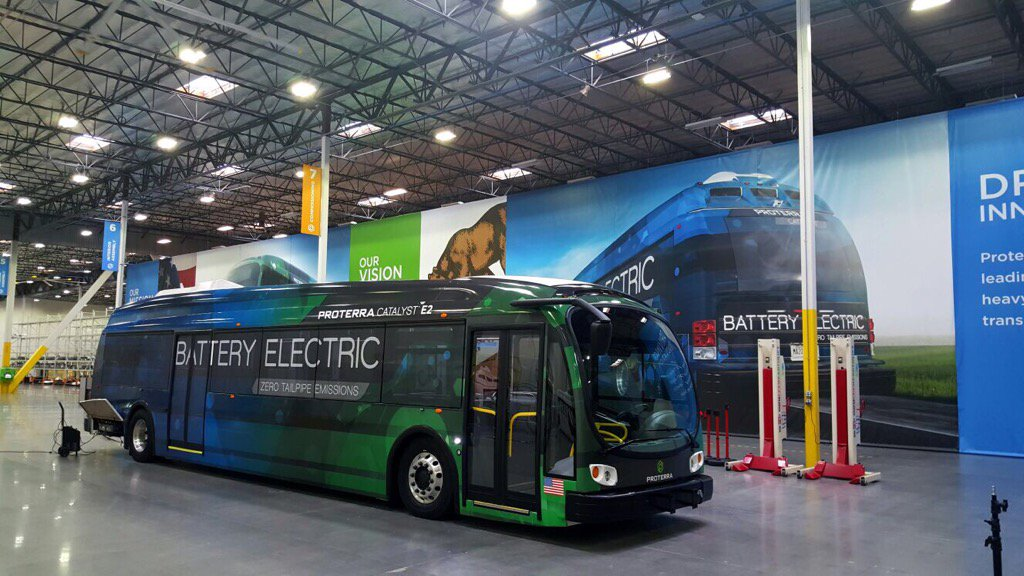 Pakistan, UK agree on manufacturing electric buses