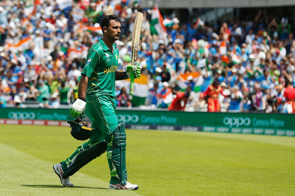 fakhar to get his first taste of english county with somerset