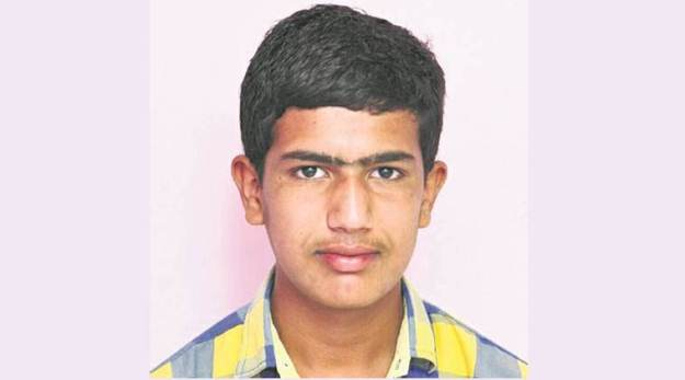 google hires 16 year old indian boy for over rs23 million a year