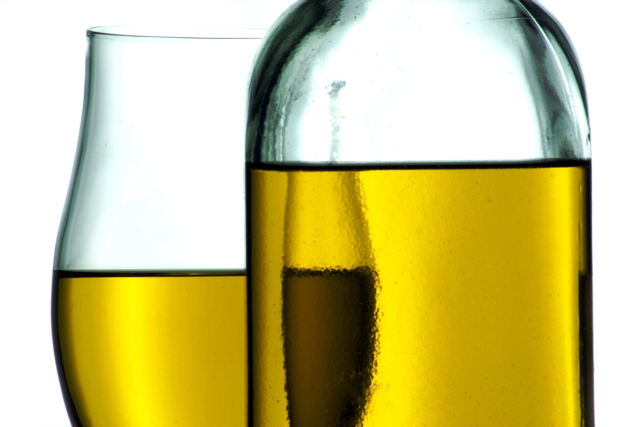 cooking oil made with animal fat seized