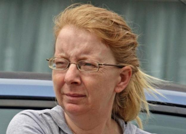 marie dent was caught having sex with a 15 year old boy when his mother walked in on them photo courtesy eastnews press agency