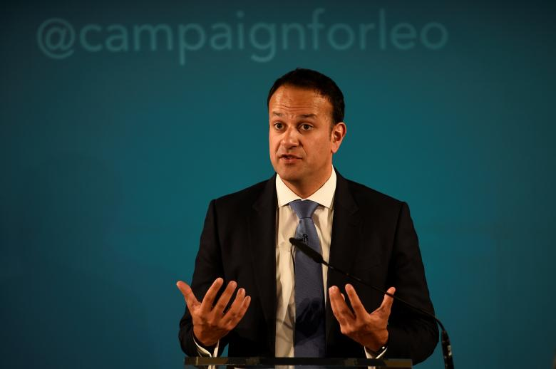 gay marriage only matter of time in n ireland irish pm