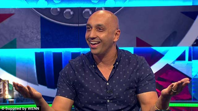 bbc suspends indian origin dj for sexist remarks racist slurs against pakistanis