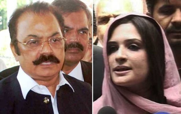 ayesha ahad to sue rana sanullah for rs20m if he doesn t apologise for derogatory remarks