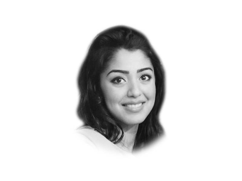 the writer works at the jinnah institute she can be reached meerashams
