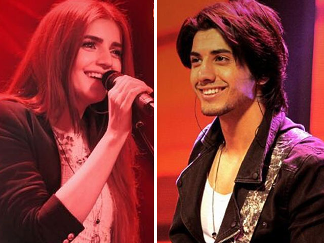 review coke studio is back and one wonders why