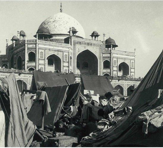 partition at 70 the numbers that divided a subcontinent