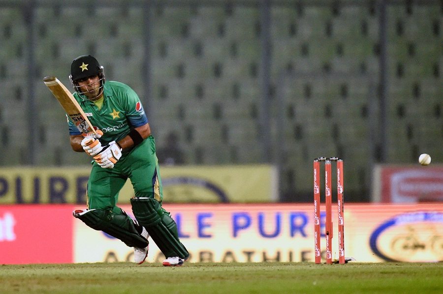 another controversy umar akmal has been in news for less cricket and more off the field antics earning him critique from former and current cricketers alike photo afp