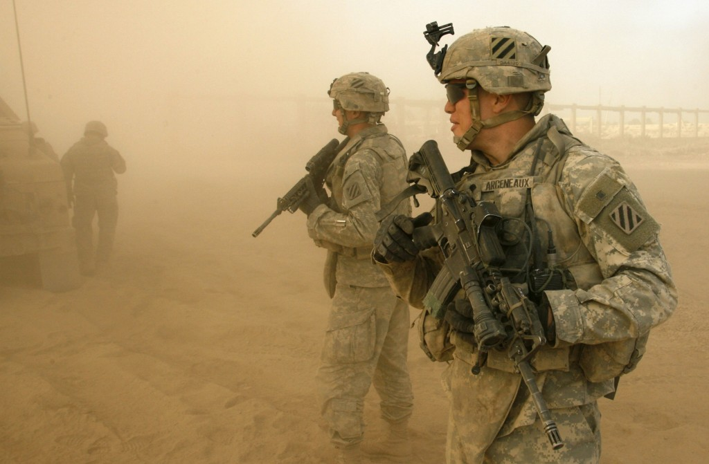 guardian angel need for advisers in afghanistan drives call for more troops