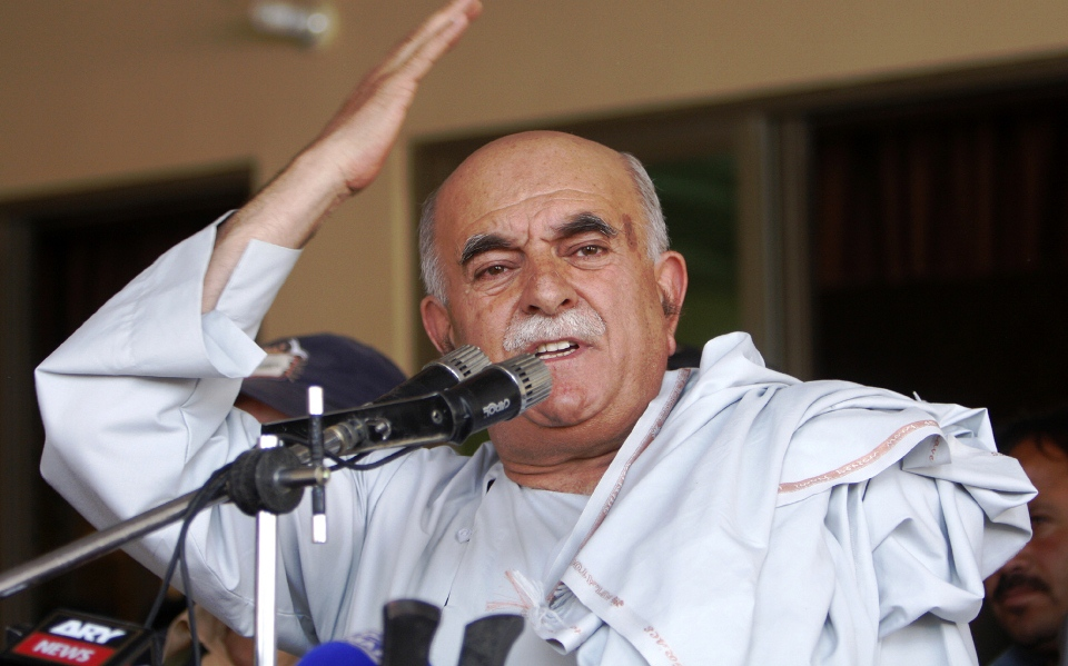 achakzai summoned in court for pdm lahore rally speech