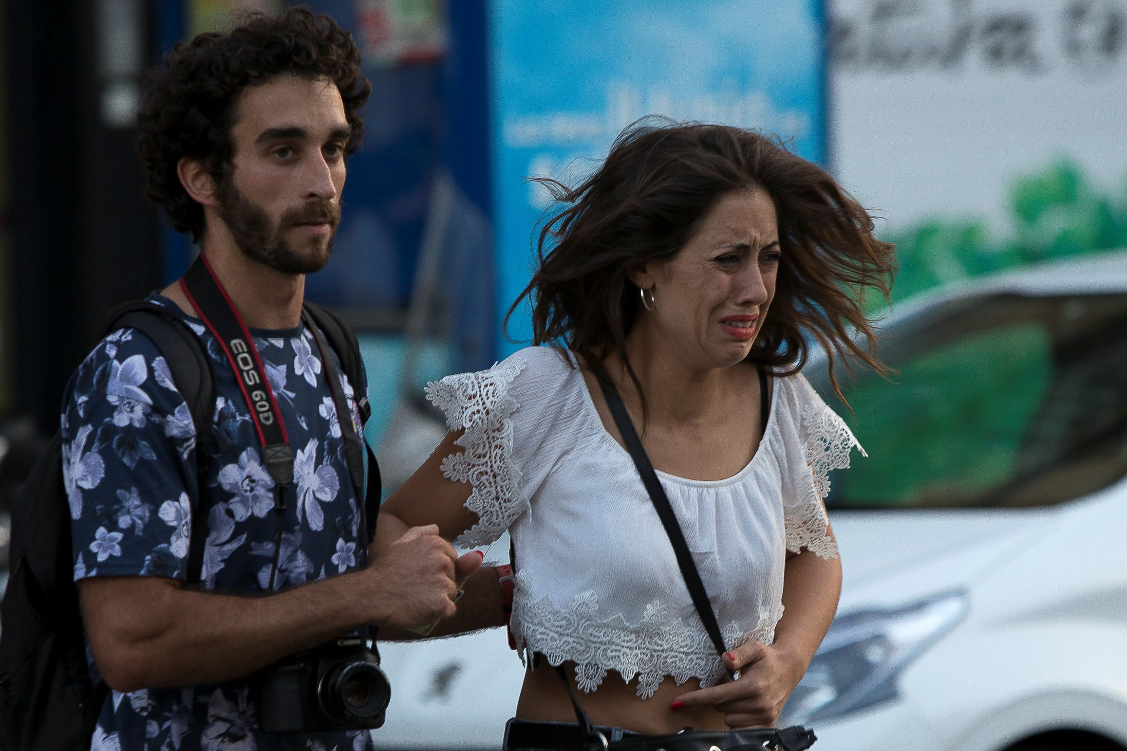 spanish emergency service claims pakistanis among dead injured in attacks