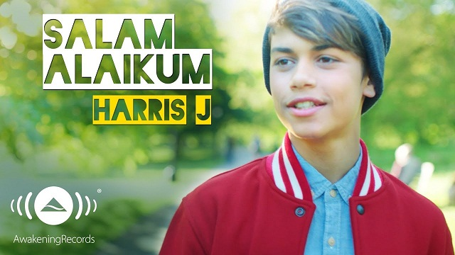 Harris J PHOTO: YOUTUBE
