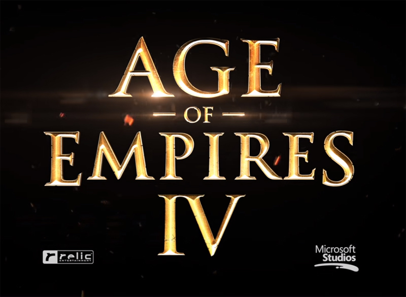 age of empires iv is coming to pc and the trailer looks amazing