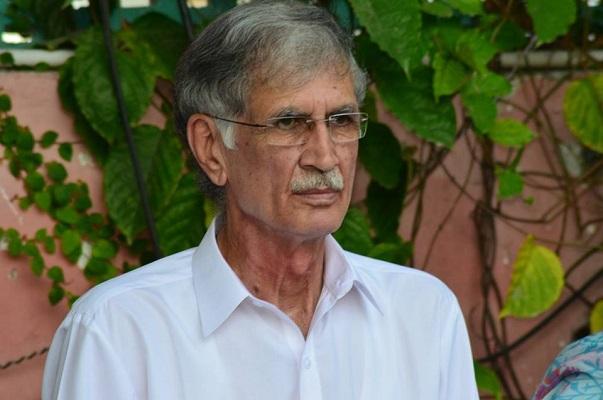 khattak promises funds to counter virus