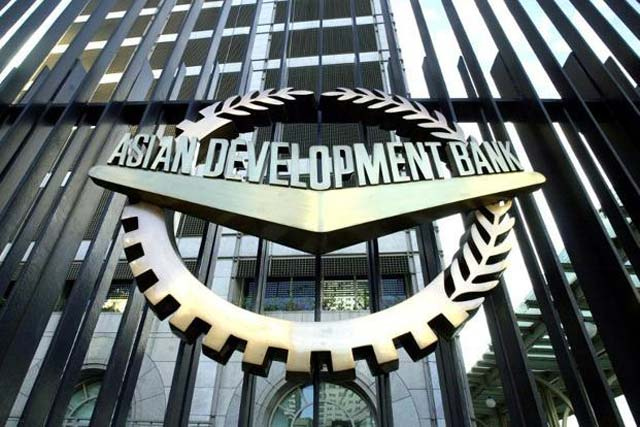 3 4 billion adb funded projects mired in delays