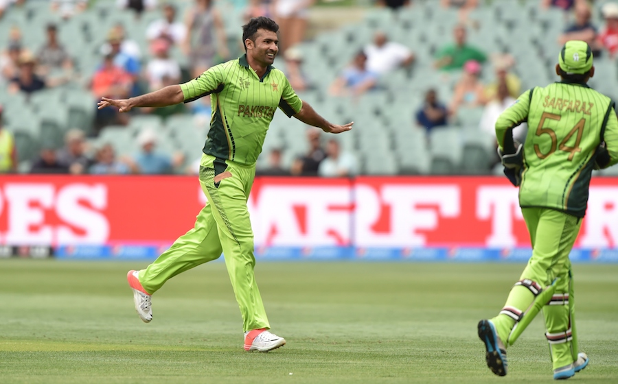 world xi tour sohail in wahab out for independence cup