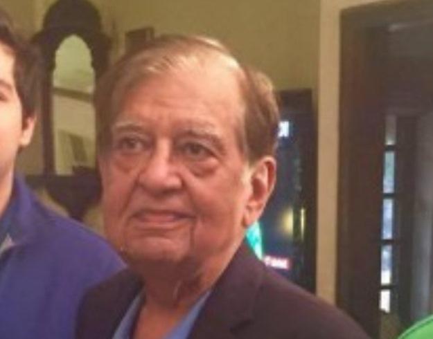 former federal minister khalid kharal dies