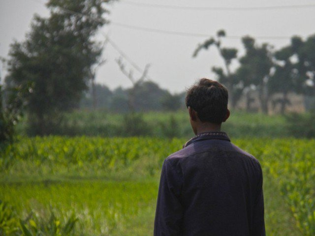 landlord chops off farmer s ear near sargodha
