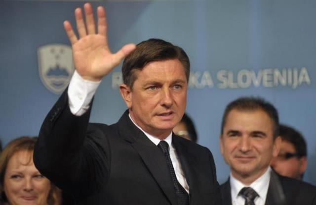 slovenian president likely to be reelected