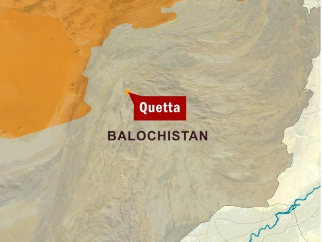 quetta division s population increases by 143
