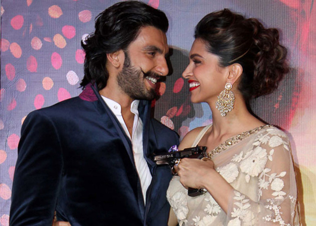 ranveer and deepika are friends with benefits says film critic krk
