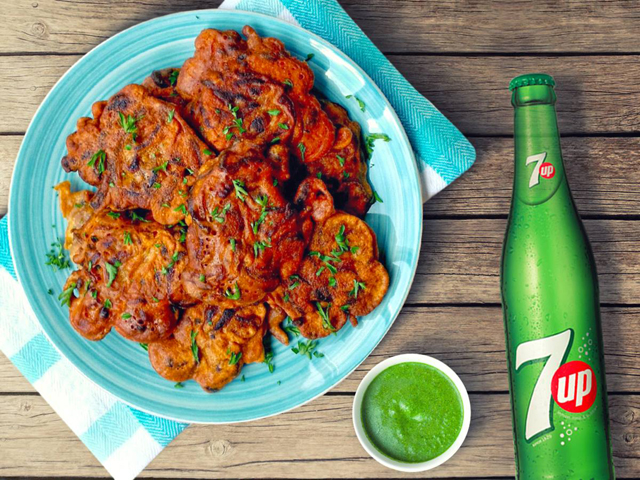which pakistani city serves the best food