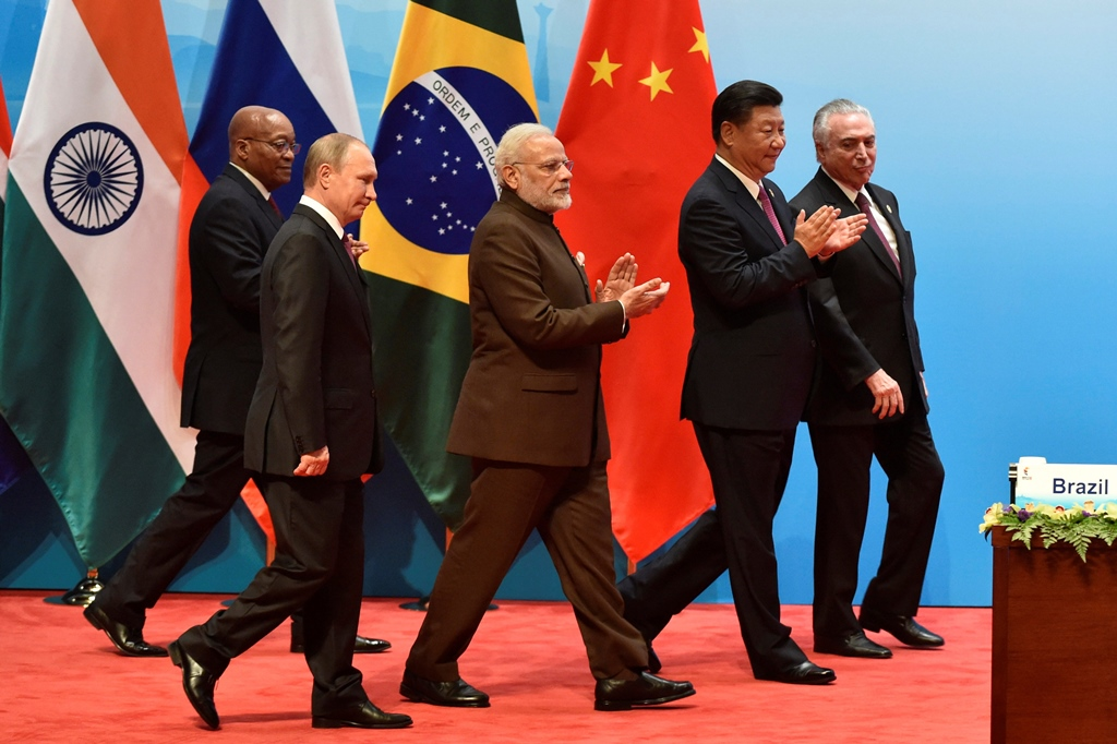 brics summit let jem threat to regional peace
