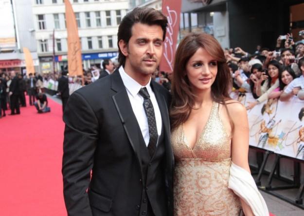 sussanne khan backs ex husband hrithik in fiasco with kangana ranaut