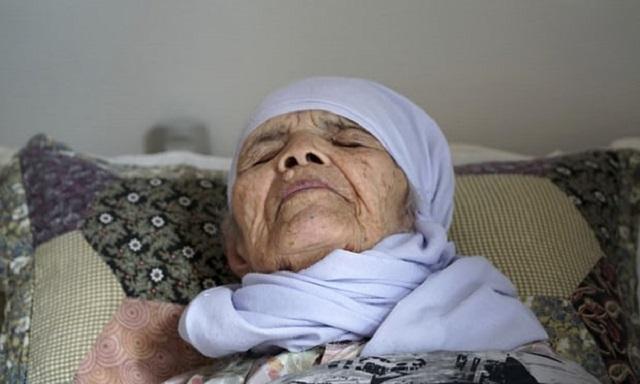 106 year old afghan woman denied asylum in sweden