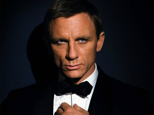 plot leaks for new james bond film