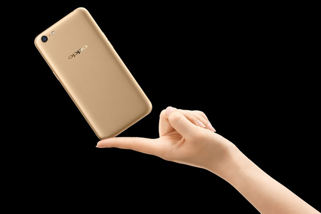 oppo launches a71 in pakistani markets