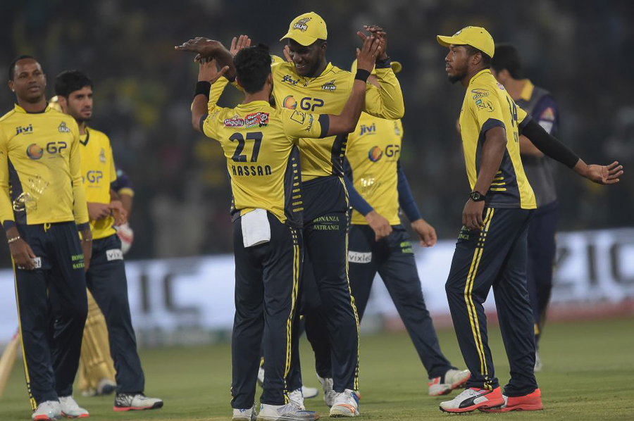 team with a plan zalmi has been focused on the development of cricket in the country and afridi revealed that their main aim is to give more chances to the youth and aid in their development photo afp