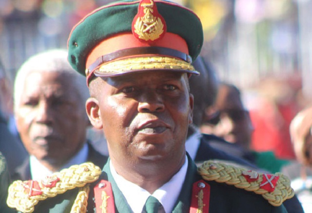 southern africa panel to probe lesotho s army commander s assassination