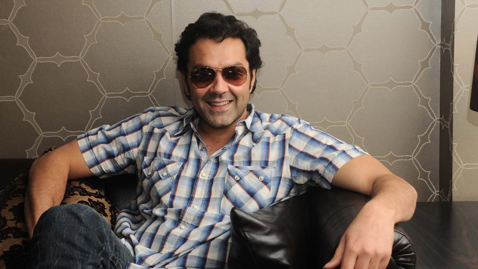 i don t want to pity myself anymore i m here and want to work bobby deol