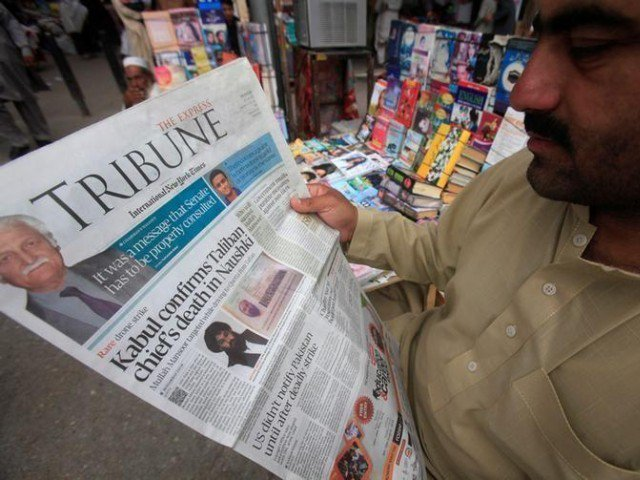 probe ordered into proposal of law to control print media