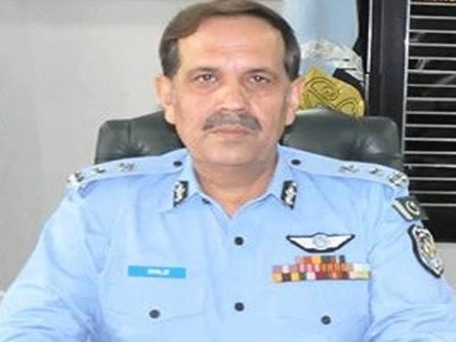 igp islamabad orders quick documentation of retiring cops