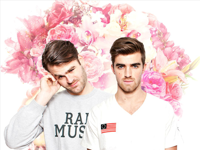 the chainsmokers slammed for being racist towards chinese traditions