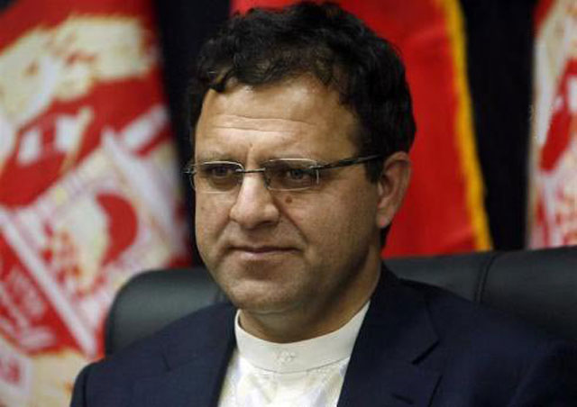 kabul must deny ttp space agrees envoy