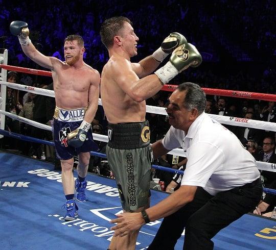 judging gaffe mars boxing s greatest nights