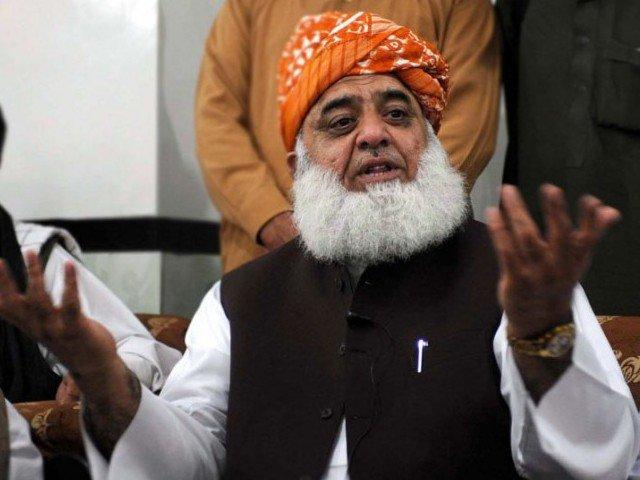 pti s k p govt wants to control madrassahs for west s agenda fazl