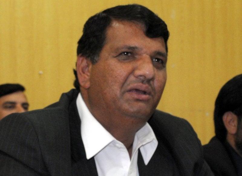 amir muqam warns of agitation against proposed law