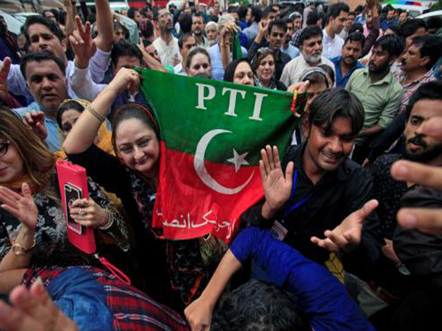 pti asked to submit details of uae funds