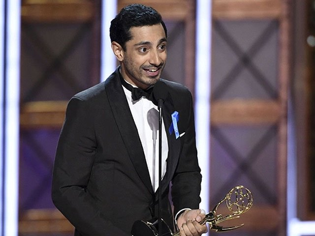 riz ahmed becomes first muslim and south asian male actor to win emmy