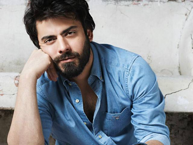 fawad khan nominated for 100 most handsome faces in the world