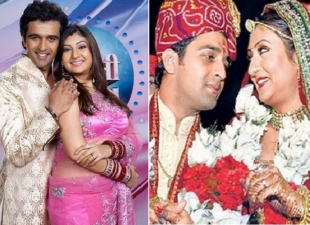 juhi parmar of kumkum fame set to end marriage of eight years