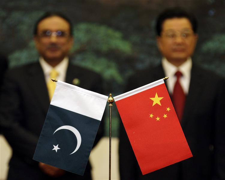 china signs mous worth 375m for investment in pakistan