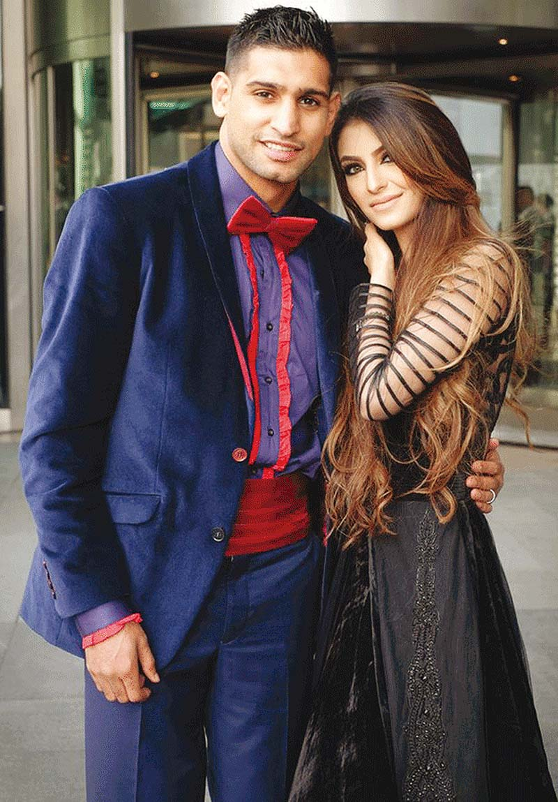 amir-and-faryal-tied-the-knot-three-years-ago-photo-file