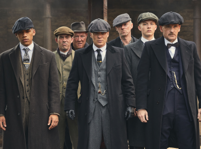 peaky blinders to end with sixth and final season