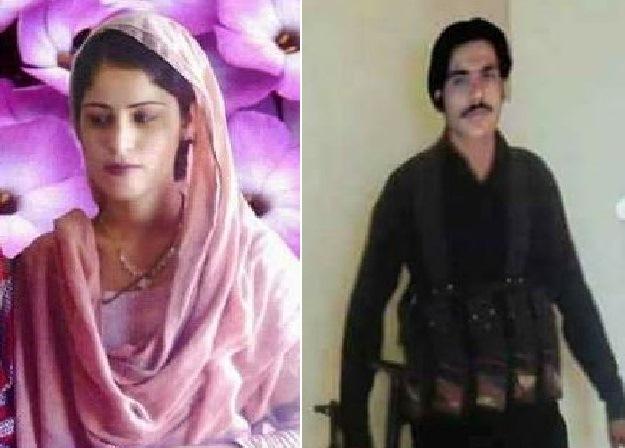 tania khaskheli murder police record witnesses statements
