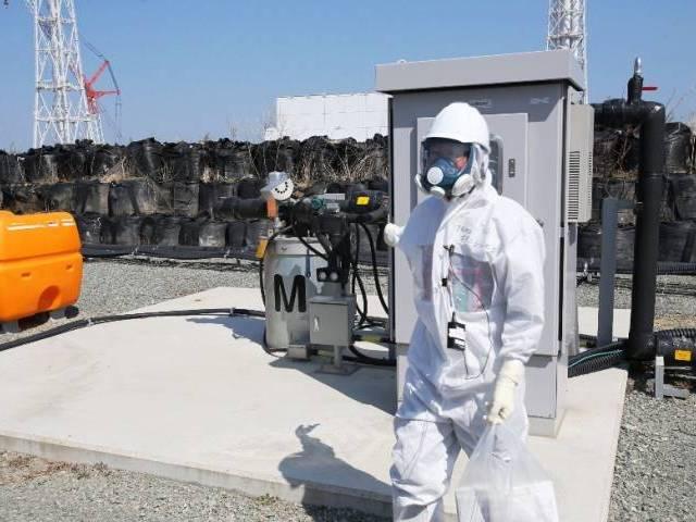 japan government not responsible for fukushima
